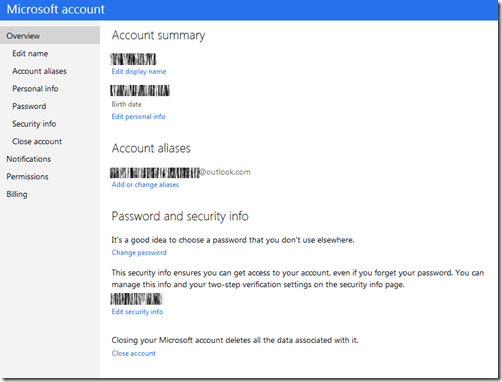 how to set hotmail in outlook