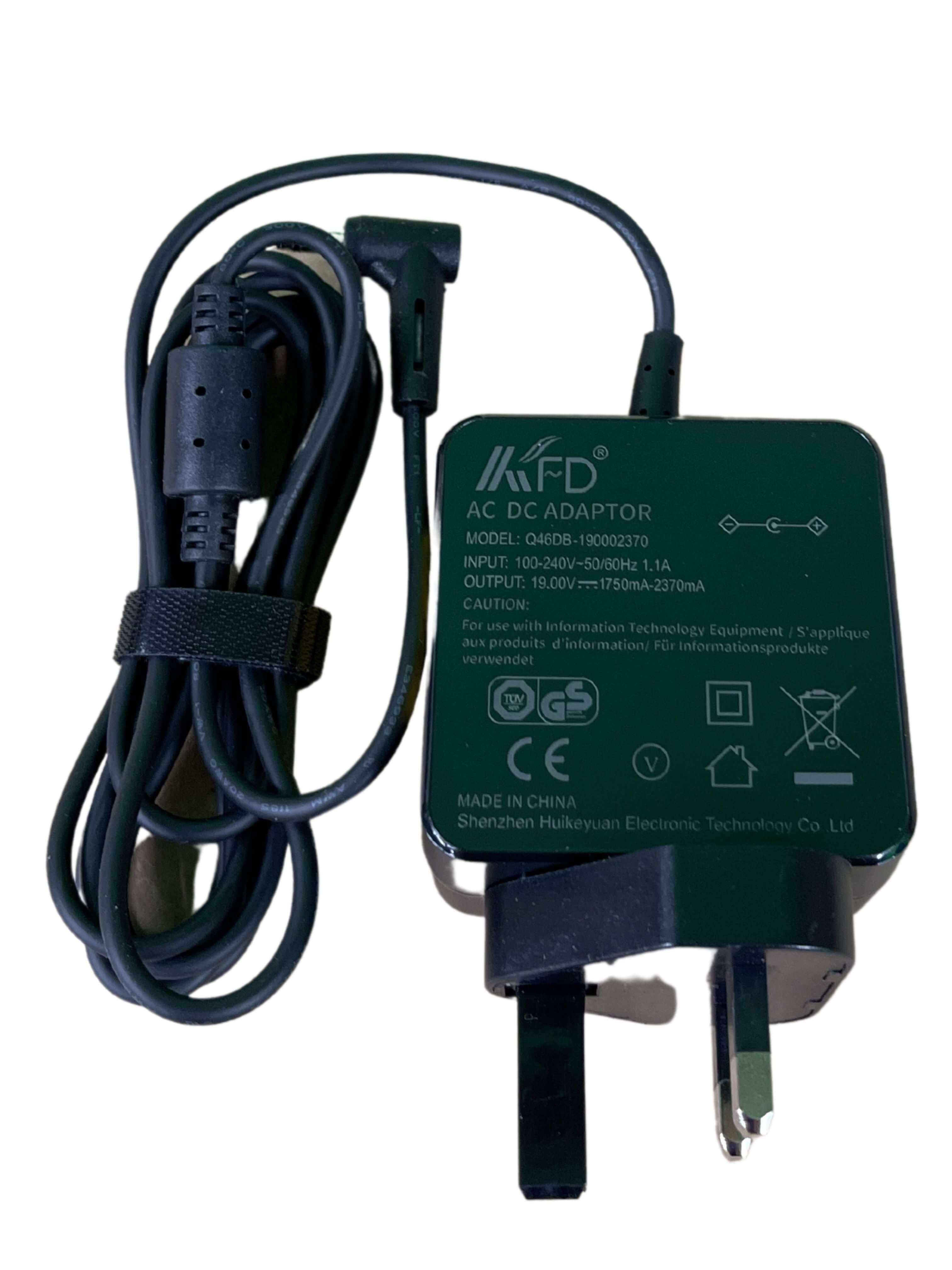 ASUS Charger for laptop