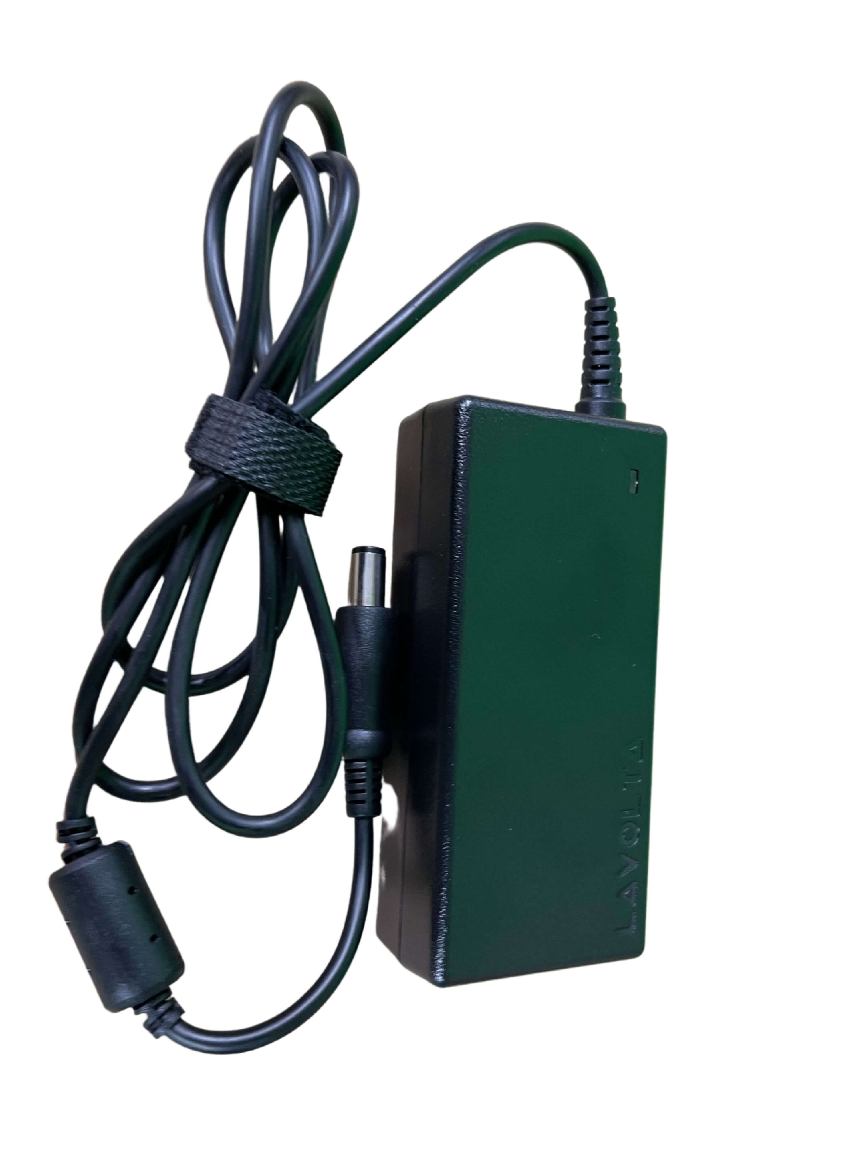 Dell Charger for laptop-large tip